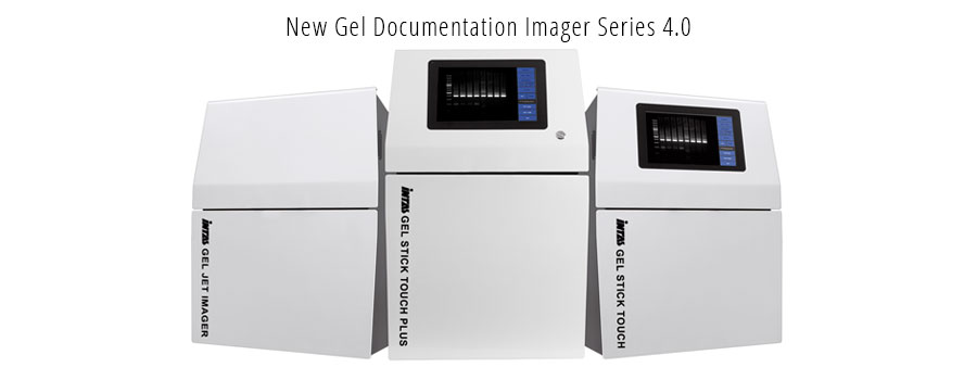 Gel documentation system