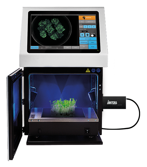 Phyto Jet Imager