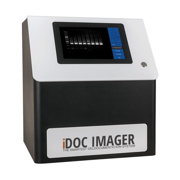 iDoc Gel Documentation Imager