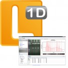 LabImage 1D Auswertesoftware